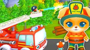 cartoon fireman firefighter sam cartoon firefighter videos