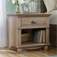 Broyhill Attic Heirlooms Nightstand Broyhill Attic Heirlooms Nightstand In Natural Oak Stain 4397 92sv