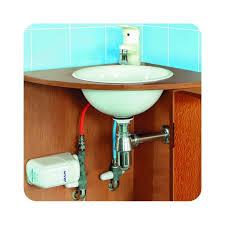 under the sink instant water heater under sink electric tankless water heater sink ideas