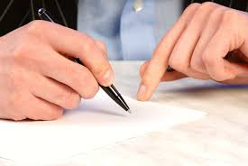 tips on how to write a hardship letter for a loan modification or