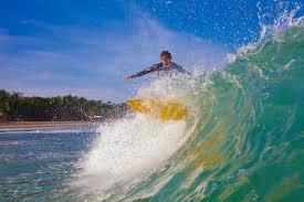 sayulita surfing surf n roll youtube