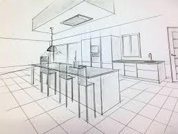dessins de cuisine aeros noir et blanc dessin cuisine cuisines inovconception