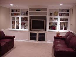 glass cabinet doors for entertainment center built in custom cabinets and bookcases for northern virginia