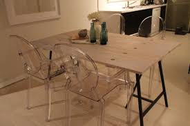 using impressive diy tables as affordable furnishings home