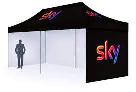 Promotional Canopies by Outdoor Promotional Canopy Tent Product U2013 Arghavan