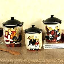 black kitchen canister sets kitchen canister sets bloomingcactus me