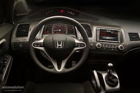 2008 honda civic coupe manual honda civic sedan si us specs 2007 2008 autoevolution