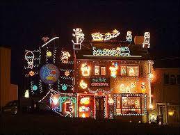 christmas light rage