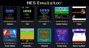 android nes emulator ultimate nes emulator pro 1 0 apk for android aptoide