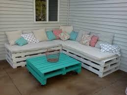 faire canapé soi même fabriquer canape d angle en palette maison design bahbe com