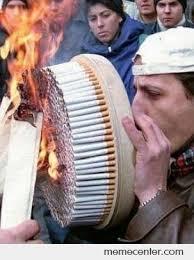 Smokers Meme - super smoker by zetron x meme center