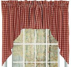 Lined Swag Curtains Curtains Cobblestone Cottage Lt Moses Willard