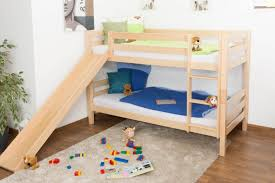 Full Size Bed With Desk Bedding Princess Bunk With Slide For Girls Treat Your Little Queen