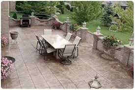 Cost Of Stamped Concrete Patio by Stamped Concrete Cost Nh Ma Me Decorative Contractor
