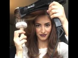 Hair Dryer Volume volume anyone this is how i my front section it s all
