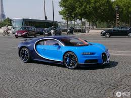 bugatti chiron sedan bugatti chiron 23 august 2017 autogespot