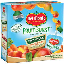 target acworth black friday del monte fruit burst squeezers only 0 50 at target the krazy
