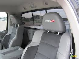 medium slate gray interior 2006 dodge ram 1500 srt 10 night runner