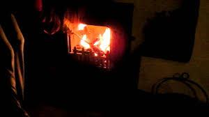 how to maintain an irish peat turf fire not youtube