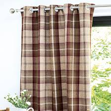 At Home Curtains Make Eyelet Curtains In Three Easy Steps To Transform Your Windows