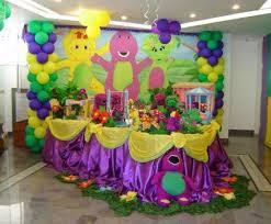 Theme Party Decorations - best 25 barney birthday party ideas on pinterest barney