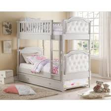 Bunk Bed With Storage Bunk Bed Kids U0027 U0026 Toddler Beds For Less Overstock Com
