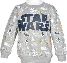 wars sweater name it sweater nit wars grey melange 13136446 gm at