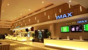 Xxi Cinema Xxi Cinema Plaza Cibubur Di Jakarta Foody Id