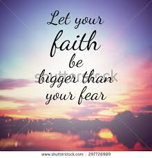 faith quotes stock images royalty free images vectors
