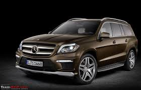 mercedes suv price india mercedes india commences ckd assembly of gl class suv team bhp