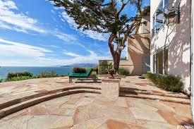 Houses For Sale In San Francisco Metallica Guitarist U0027s Sea Cliff Home Asks 16m Curbed Sf