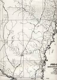 Louisiana Parish Map With Cities by La Usgw