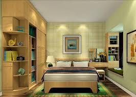 American Bedroom Design American Bedroom Walls And Wardrobe Design Interior Design