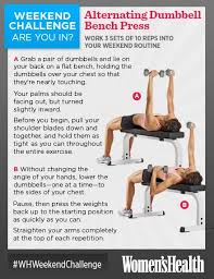 What Do Bench Presses Work Out Best 25 Bench Press Workout Ideas On Pinterest Bench Press