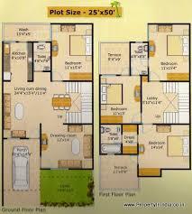 interesting 24 x 50 house plans photos best inspiration home