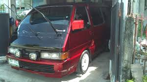 nissan vanette interior shauskie 1993 nissan vanette specs photos modification info at