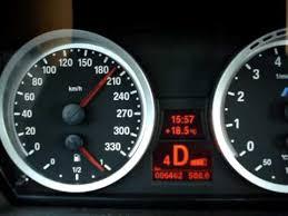 bmw speedometer bmw m3 e92 speedo 0 210 km h
