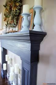 fireplace surround plans rogue engineer decorative faux logs ideas