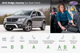 2015 chrysler journey 2015 dodge journey car seat check news cars com