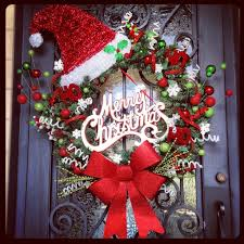 25 unique homemade christmas wreaths ideas on pinterest easy