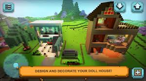 dollhouse craft 2 girls design u0026 decoration android apps on