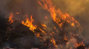 California Wildfire Ranking by California Fires Air Quality Reaching U0027historically Poor U0027 Levels