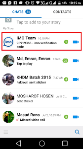 imo for pc download and used imo messenger in laptop or desktop
