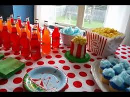 carnival birthday party ideas diy carnival theme party decorating ideas