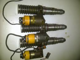 Mesin Tes Injector comon rail injector cv satria power