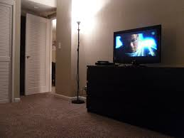 awesome tv in bedroom x12s 377