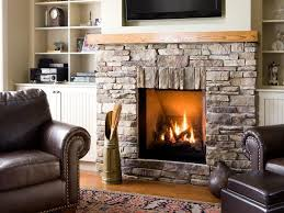 rustic stone fireplaces top rustic stone fireplace