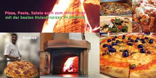 Italienische K Hen Ristorante Pizzeria Da Domenico Friedrichsdorf Ristorante
