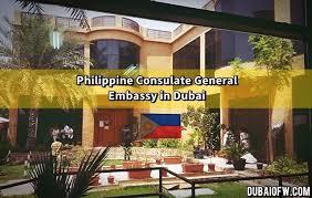 resume template customer service australian embassy dubai contact philippine consulate general embassy in dubai information dubai ofw