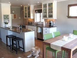 small open kitchen design small open kitchen houzz images